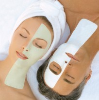Specialized Facials